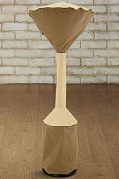 Classic Accessories Classic Black 34 X 95 In. Stand Up Patio Heater Cover |  34, Accessories And 34;x