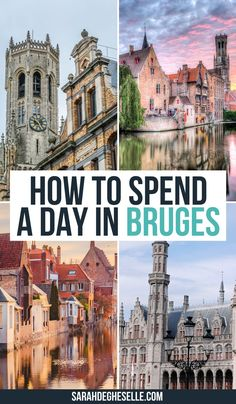 One Day in Bruges Itinerary | One day in Bruges | Bruges Belgium One Day | One Day Bruges | One Day in Bruges Belgium | Bruges Belgium one day | how to spend a day in Bruges | 24 hours in Bruges | Things to do in Bruges Belgium | Bruges Belgium things to do | Bruges things to do | best things to do in Bruges | top things to do in Bruges | Bruges Belgium | #BrugesTravel #BrugesBelgium