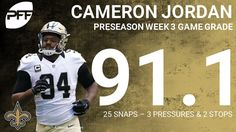 One of the NFL's elite edge rushers....WhoDat!!!