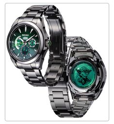 Limited Edition Luxury Seiko Star Wars Watches