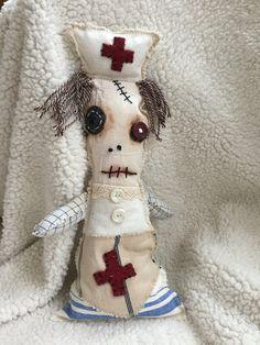 Nurse Ratchet by SMDaily