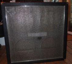 """Marquis 4x12"""" Gitarren Box Leer in Altona - Hamburg St. Pauli   Musikinstrumente und Zubehör gebraucht kaufen   eBay Kleinanzeigen"""