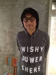Mihara Yasuhiro.