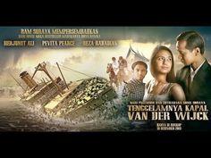 NIDJI - Sumpah & Cinta Matiku (OST Tenggelamnya Kapal Van Der Wijck)