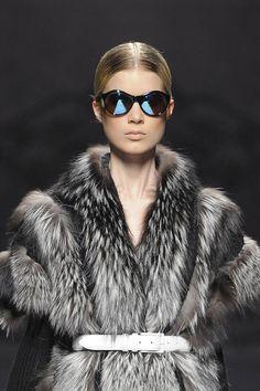 Alberta Ferretti 2012 sunglasses by Cutler and Gross