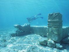 Playa Mia Beach Break Deluxe  Cozumel, Mexico...i hope i wont be afraid to go scuba diving
