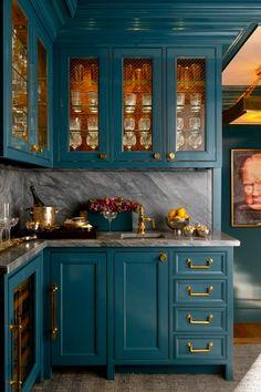 Home Interior Art Presenting the 2018 Life in Color Winners - D Magazine Home Decor Kitchen, Kitchen Interior, Home Interior Design, Home Kitchens, Interior Decorating, Kitchen Ideas, Interior Plants, Dream Home Design, Küchen Design