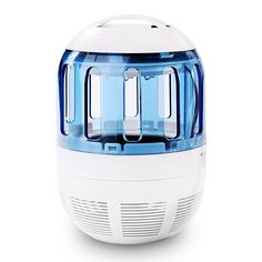 Low Consumption Promoting Health And Curing Diseases Generous Electric Fly Bug Zapper Insect Mosquito Killer Led Light Trap Lamp Pest Control Usb Adapter Enviromental Design Cellphones & Telecommunications