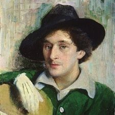Marc Chagall Riproduzioni e dipinti di COPIA-DI-ARTE.COM