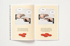 全球最棒的平面設計公司,42 年來做的紀念卡片都在這裡 | ㄇㄞˋ點子