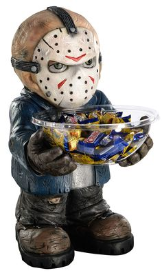 Jason Candy Bowl Holder.