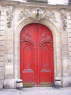 126 rue vieille du temple paris