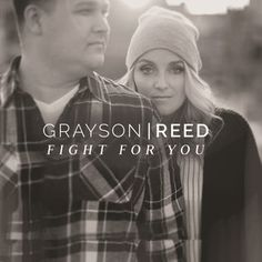 Fight For You, a song by Grayson Reed on Spotify