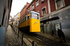 Lisbon by Andre Sanano on 500px
