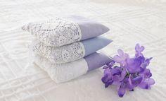 Lavender Sachets by FrenchRosebudCottage