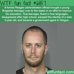 ﴾͡๏̯͡๏﴿ Ƒմɳ ֆ Ïɳ৳ҽɽҽʂ৳Ꭵɳɠ Ƒąç৳ʂ ﴾͡๏̯͡๏﴿ ᏇɦᎧ ҠɳҽᏇ??? ﴾͡๏̯͡๏﴿ ~ Jason Evers - WTF fun fact