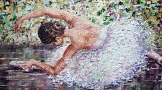 Gallery – Palette Knife Paintings by Meredith Hannon Palette Knife Painting, Oil On Canvas, Paintings, Landscape, Gallery, Prints, Products, Paint, Painted Canvas