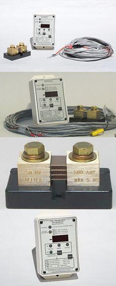 Other Alt And Solar Energy 3240 Bogart Trimetric 2030 Rv Battery Monitor