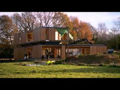Grand Designs S11E12 - The Headcorn Minimalist House: Revisited (from series 9) - YouTube