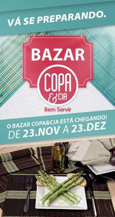 Bazar Copa 2012.