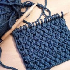 VK is the largest European social network with more than 100 million active users. Baby Knitting Patterns, Knitting Stitches, Free Knitting, Stitch Patterns, Crochet Patterns, Tunisian Crochet, Knit Crochet, Crochet Hats, Knit Vest Pattern