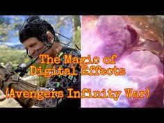 Avengers Infinity War VFX & Avengers EndGame Trailers - YouTube Marvel Animation, Walt Disney Studios, Disney Marvel, Avengers Infinity War, Movie Trailers, Youtube, Movie Posters, Film Poster, Youtubers