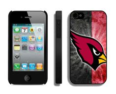 NFL phone case Arizona cardinals FOR Iphone 4/4S 16891