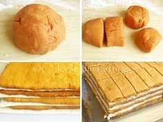 Bread, Sweets, Kitchens, Brot, Baking, Breads, Buns