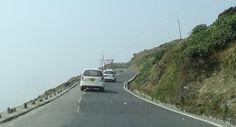 NJP Siliguri to Darjeeling by Car via Rohini - Part 1 (Upto Kurseong)