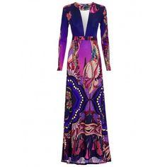 Pode estar perdidamente apaixonada por um vestido? Adriana Barra