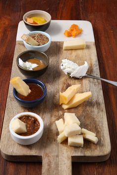 Cheese and Mustard: Not As Weird As You Think | Our quick guide will satisfy all of your sandwich and cheese plate needs!