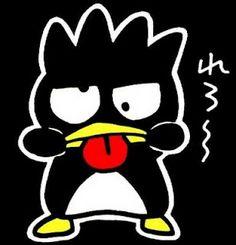 Badz Maru... love this lil guy!