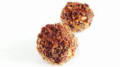 Autumn Snack Clusters Recipe