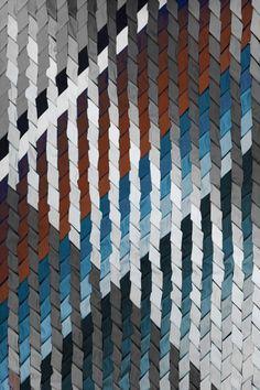 AP Saint Angel Guillet Frondesco Textures Patterns, Color Patterns, Print Patterns, Chromotherapy, Damier, Textile Design, Rugs On Carpet, Screen Printing, Art Photography