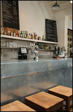 Smithfield > Bar   St. JOHN Restaurant