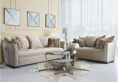 Sofia Vergara Mandalay Stone 5 Pc Living Room . $1,999.99.  Find affordable Living Room Sets for your home that will complement the rest of your furniture.