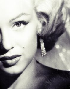 Goodness. Marilyn Monroe