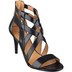79376e6cfb5 Idigit Strappy Sandals Caged Sandals