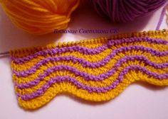 "#crochetpattern #pattern Узор крючком, видео на канале ютуб ""Вязание Светлана СК"""