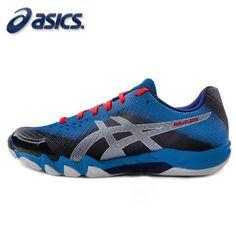 ASICS Gel-Blade 6 R703n-400 Chaussures de Squash Homme