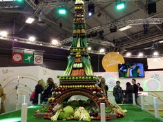 paris breakfasts: Salon de l'Agriculture 2016