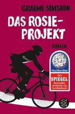 """""""Das Rosie-Projekt"""" von Graeme Simsion ist eines dieser Bücher, welches einen schmunzelnd und nachdenklich zurück lässt und den Blick auf das gesellschaftliche Miteinander so manches Mal in ein neues Licht rückt. Sehr lesenswert!"""