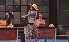 9 to 5 The Musical, Music Theatre of Wichita