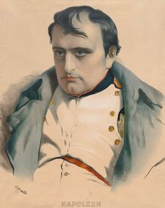 Bust Portrait of Napoleon, America, century Cleveland Museum Of Art, Napoleon, Uni, Art Museum, 19th Century, America, Portrait, Collection, Men Portrait