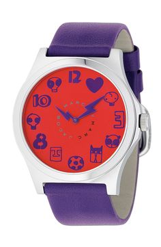 Cool watch, just with normal numbers no pictures!