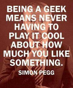 Geek life