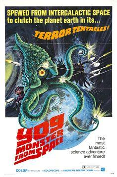 Yog: Monster from Space (1970) http://www.imdb.com/title/tt0065776/