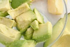 Featured food: avocados - Radio Nutrition. Healthy fats, spreads like butter, but also high calorie so watch the portions.