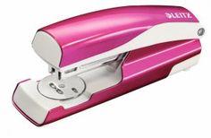 Leitz 5502 WOW nitoja, pinkki 16,90€