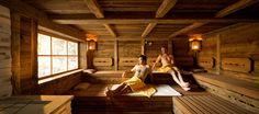 Finnish Sauna...